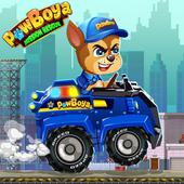 pawBoya Mission : Rescue Animals icon