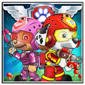 Super Paw Marshall Heroes icon