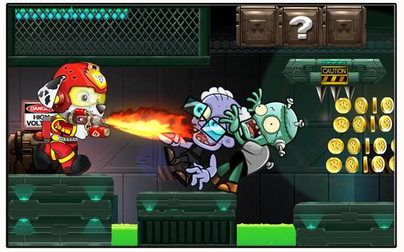 Super Paw Marshall Heroes apk screenshot