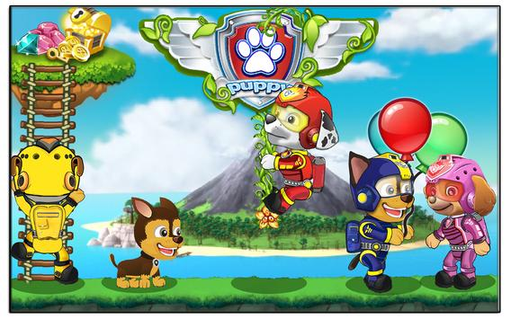 Paw Puppy World screenshot 10