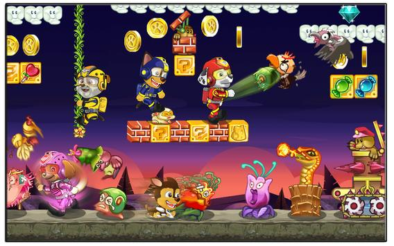 Paw Puppy World screenshot 12