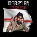 Janasena Flag Live Wallpapers - Pawan Kalyan