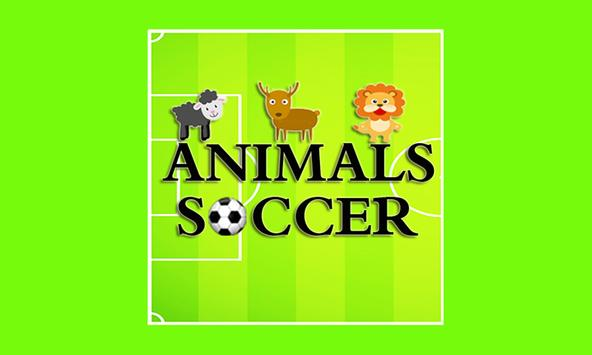 Animals Soccer apk screenshot