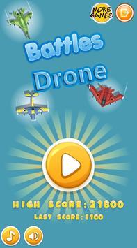 Battle Drone apk screenshot