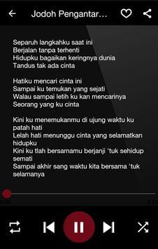 Lagu Jodoh Pengantar Jenazah Terbaru poster