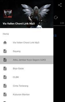 Via Vallen Chord Lirik Mp3 screenshot 2