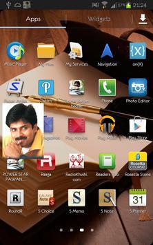 Pawan Kalyan-badge screenshot 1