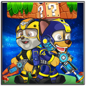 Super Paw Rubble Heroes icon