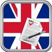 SpellingMaster icon