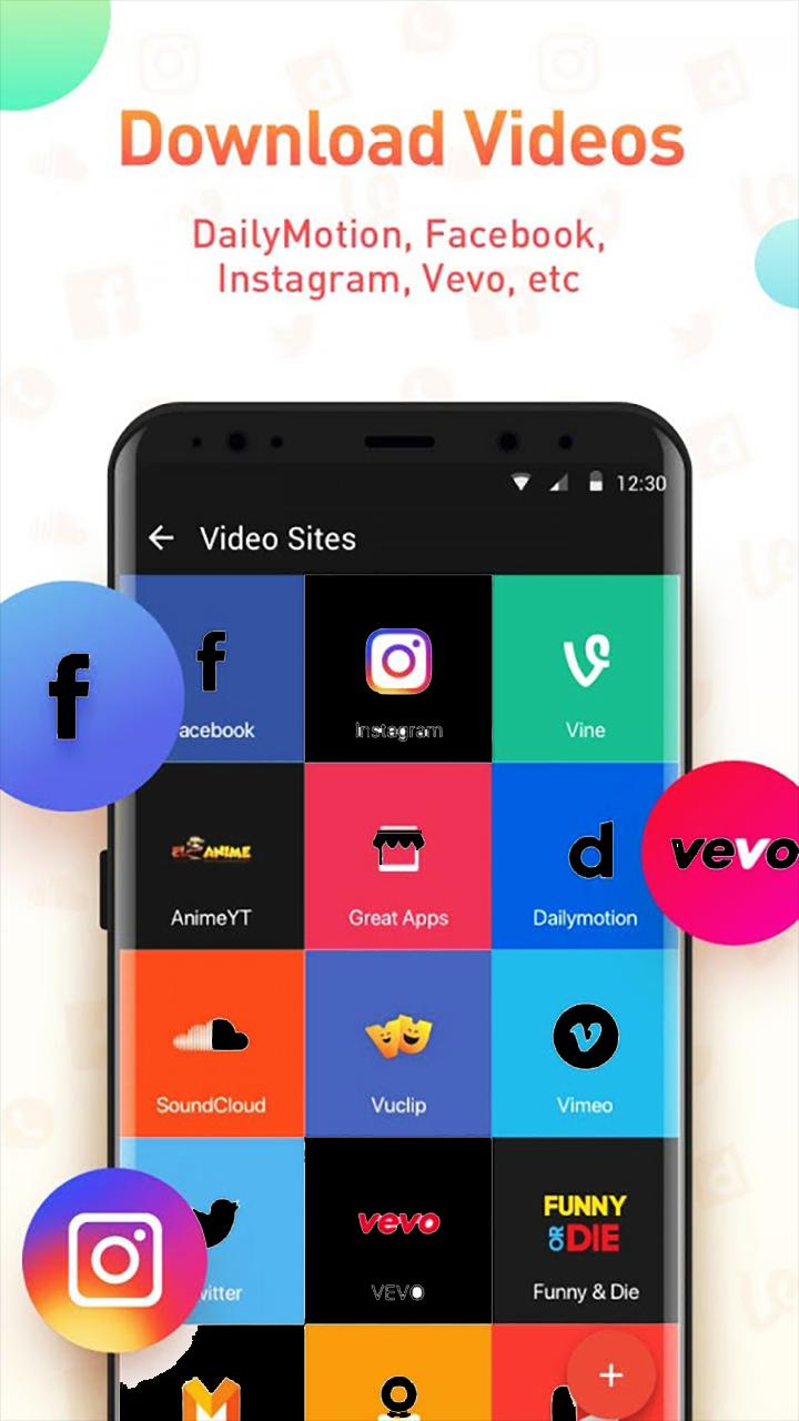 By Photo Congress || Snaptube Para Android 4 0