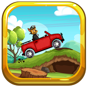 Paw Puppy Racing icon