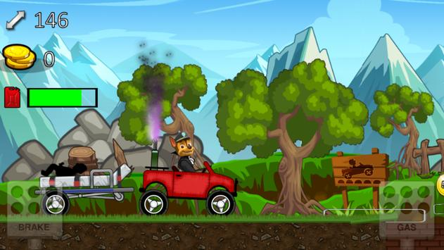 Paw Puppy Racing screenshot 4