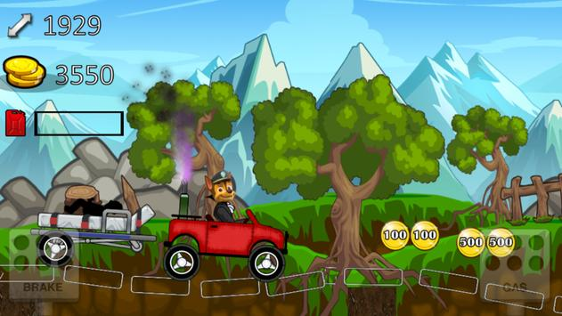 Paw Puppy Racing screenshot 5