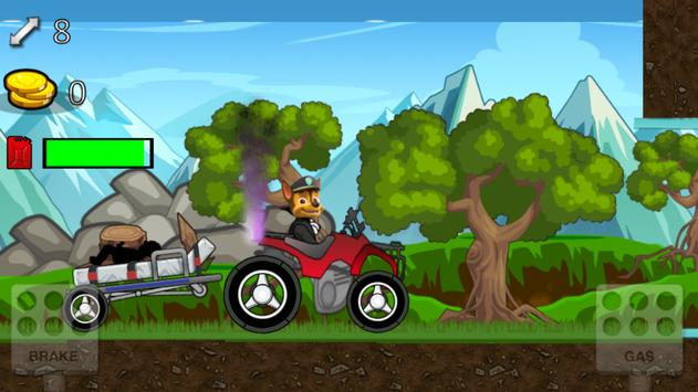 Paw Puppy Racing screenshot 11