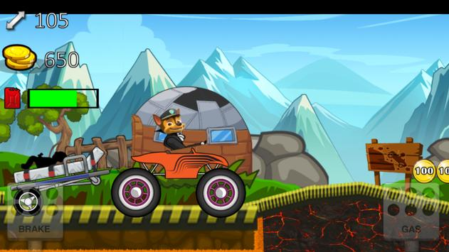 Paw Puppy Racing screenshot 20