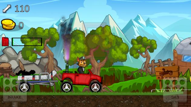 Paw Puppy Racing screenshot 21