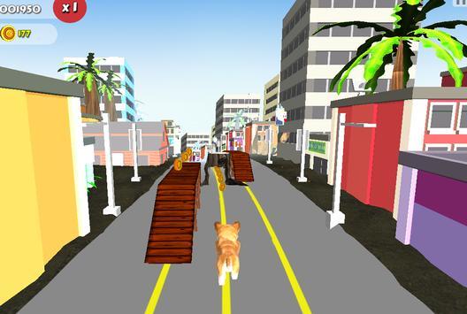 Paw Puppy Jungle Escape screenshot 1