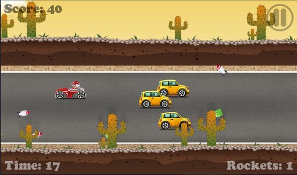 PAW Puppy Patrol Road Shooter apk screenshot
