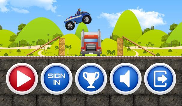 Super Paw Patrol Car Adventure poster