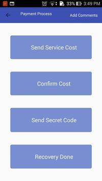 Klicken Admin App (Only for Admins) apk screenshot