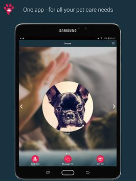 PawSquad Home Visit Vets apk screenshot