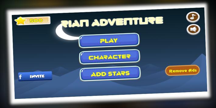 pat the jump dog adventure apk screenshot
