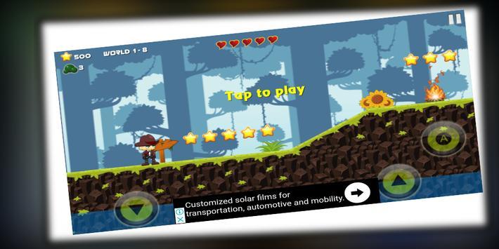 pat the jump dog adventure screenshot 1