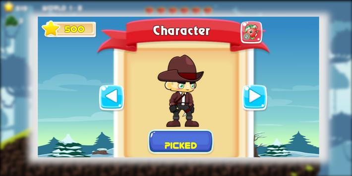 pat the jump dog adventure screenshot 5
