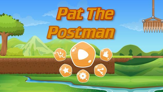 Pat The Postman apk screenshot