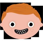 Dylan Mac Kay ePortfolio icon