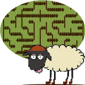 Lucera's labyrinth icon