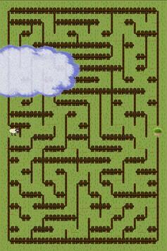Lucera's labyrinth apk screenshot