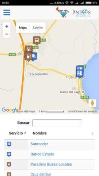Patagonia Los Lagos apk screenshot