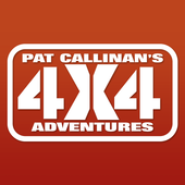 Pat Callinan's 4X4 Adventures icon
