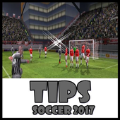 Dream League Soccer 17 Tips icon