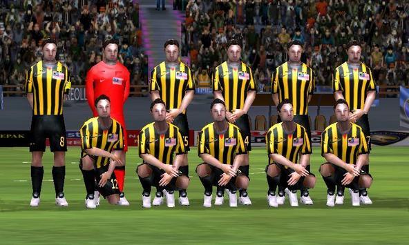 Dream League Soccer 17 Tips poster
