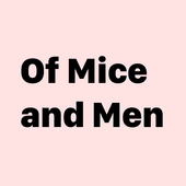 Of Mice and Men Simulation icon