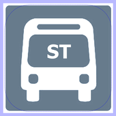 ST Haryana Bus Booking icon