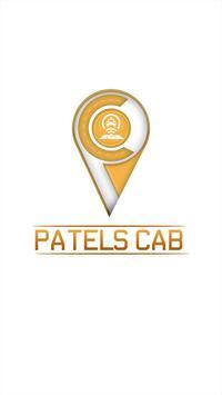 Patelscab Partner poster