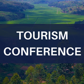41st Annual World Tourism Conference icon