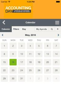 Accounting Day 2016 apk screenshot