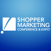 Shoppers Marketing Expo 2015 icon