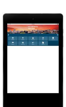 ICANN Meetings screenshot 3