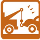 Free Car BreakDown Help icon