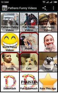 Pathans Funny Videos poster