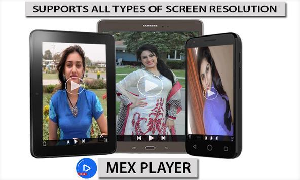 MEX Player screenshot 3