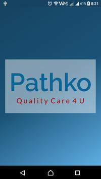Pathko poster