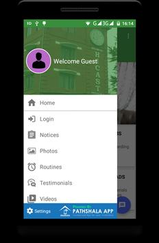 HICAST apk screenshot