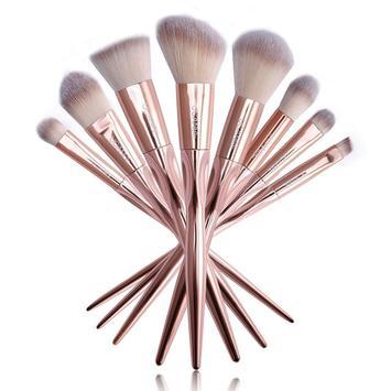 Eye Makeup Brushes screenshot 4