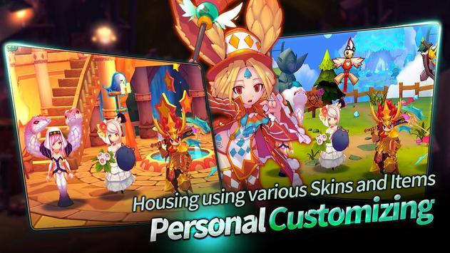 Minimon Masters apk screenshot